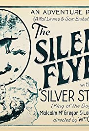 The Silent Flyer Poster