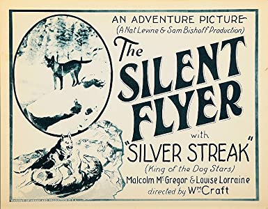 PC movies 2018 download The Silent Flyer [1080pixel]