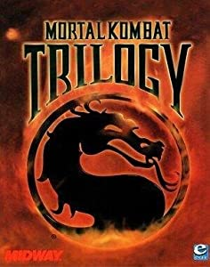 Whats a funny movie to watch Mortal Kombat Trilogy by Martin Stoltz [1280x720]