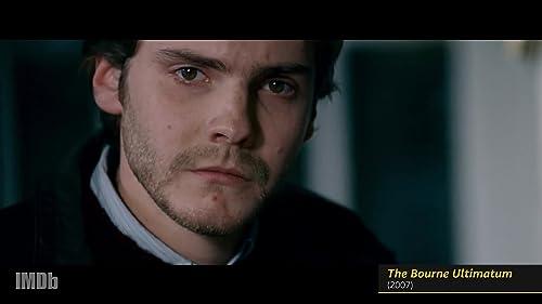 """No Small Parts"" IMDb Exclusive: ""The Alienist"" Star Daniel Brühl"