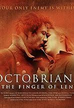 Octobriana & the Finger of Lenin