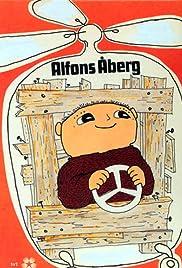 Alfie Atkins Poster