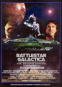 Battlestar Galactica: The Second Coming movie mp4 download
