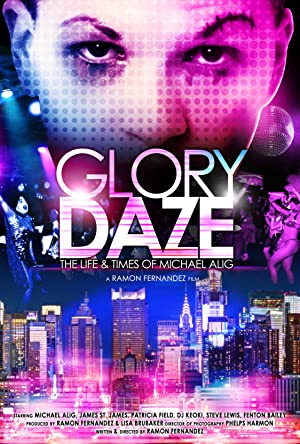 Where to stream Glory Daze: The Life and Times of Michael Alig