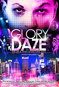 Watch ipod movies Glory Daze: The Life and Times of Michael Alig [320p]
