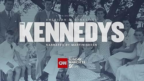 American Dynasties: The Kennedy