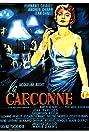 La garçonne (1957) Poster
