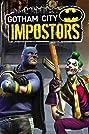 Gotham City Impostors (2012) Poster