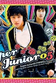 Super Junior in Super Junior 05: Twins (2005)