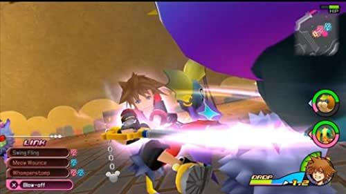 Kingdom Hearts HD 2.8 Final Chapter Prologue (VG)