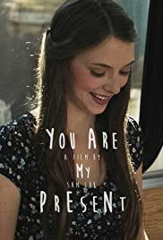 You Are My Present Poster