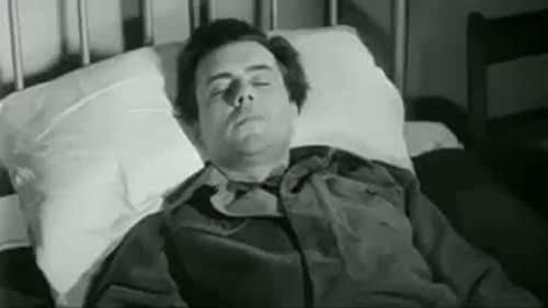 British N.C.O. Sergeant Major Charles Coward (Sir Dirk Bogarde) escapes from the Stalag VIII-B P.O.W. camp, and is mistakenly awarded with the Iron Cross by the Germans.