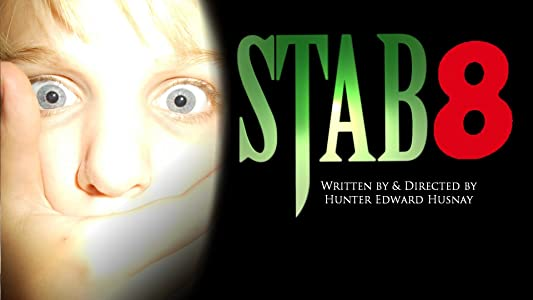 Watch english new movies 2018 Stab 8: Unknown Bloodties [Ultra]