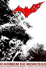 O Homem do Morcego Poster