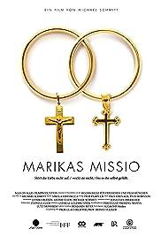 Marikas Missio Poster