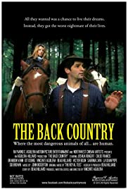 The Back Country Poster