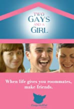Two Gays and a Girl