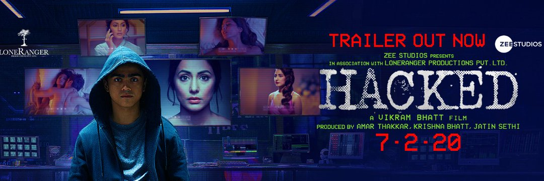 Hacked (2020) Film Indian Online Subtitrat in Romana