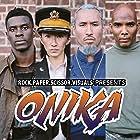 Michael Simmons, Andre Ozim, Ivan Halpern, and Yuriko Miyake in Onika (2017)