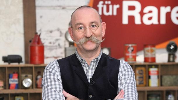 Horst Lichter In Bares Fur Rares