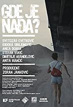 Where Is Nadia?