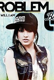 Becky G. Feat. Will.i.am: Problem (The Monster Remix) Poster