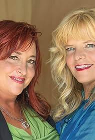 Wendy Robbins and Karen J. Paull in The Marijuana Show (2014)
