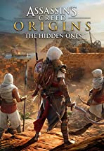 Assassin's Creed: Origins - The Hidden Ones