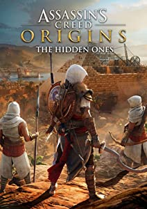 Assassin's Creed: Origins - The Hidden Ones in hindi download free in torrent