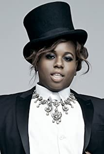 Alex Newell Picture