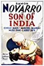 Son of India (1931) Poster