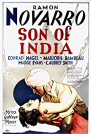 Son of India Poster
