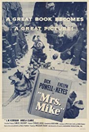 Mrs. Mike Poster