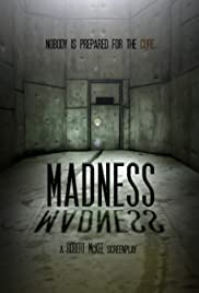 Madness Poster
