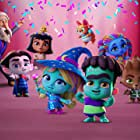 Super Monsters: New Year's Eve Countdown (2018)