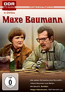 Can you download dvd movies into itunes Maxe Baumann aus Berlin East Germany [DVDRip]