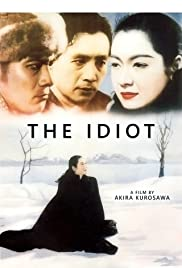 The Idiot(1951) Poster - Movie Forum, Cast, Reviews