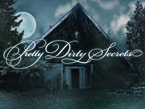 دانلود زیرنویس فارسی سریال Pretty Dirty Secrets