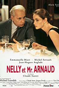 Primary photo for Nelly & Monsieur Arnaud