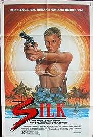 Silk(1986) Poster - Movie Forum, Cast, Reviews