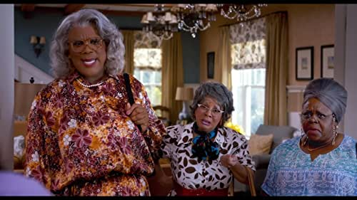 A joyous family reunion becomes a hilarious nightmare as Madea and the crew travel to backwoods Georgia, where they find themselves unexpectedly planning a funeral that might unveil unsavory family secrets.