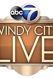 Windy City LIVE Poster