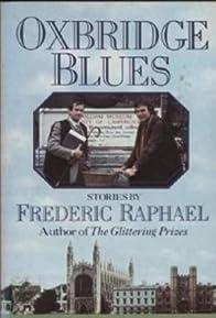 Primary photo for Oxbridge Blues