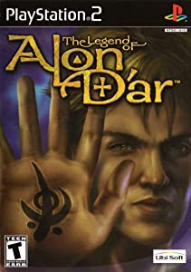 Watch free dvd quality movies The Legend of Alon D'ar by none [720