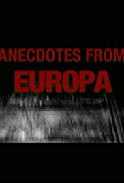 Anecdotes from 'Europa' Poster