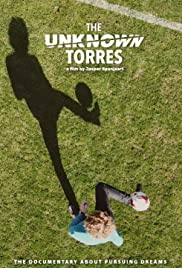 The Unknown Torres Poster