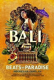 Bali: Beats of Paradise Poster