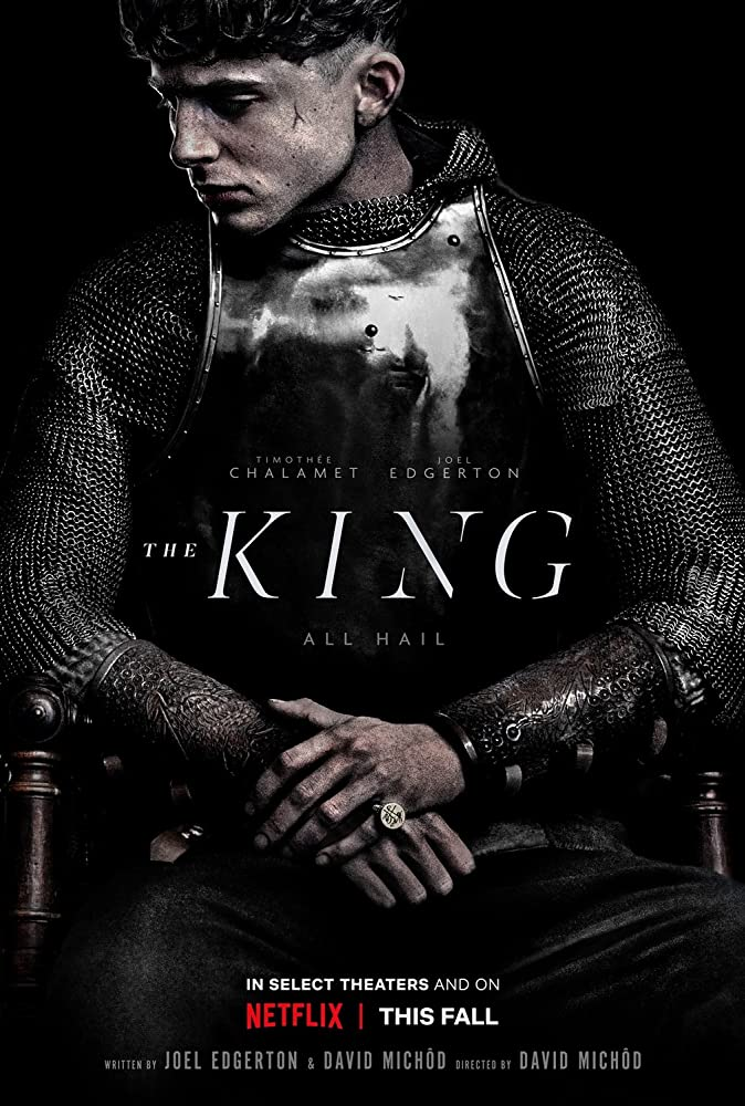 The King (Hindi Dubbed) download