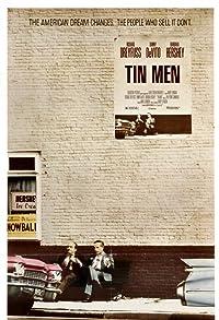 Primary photo for Tin Men