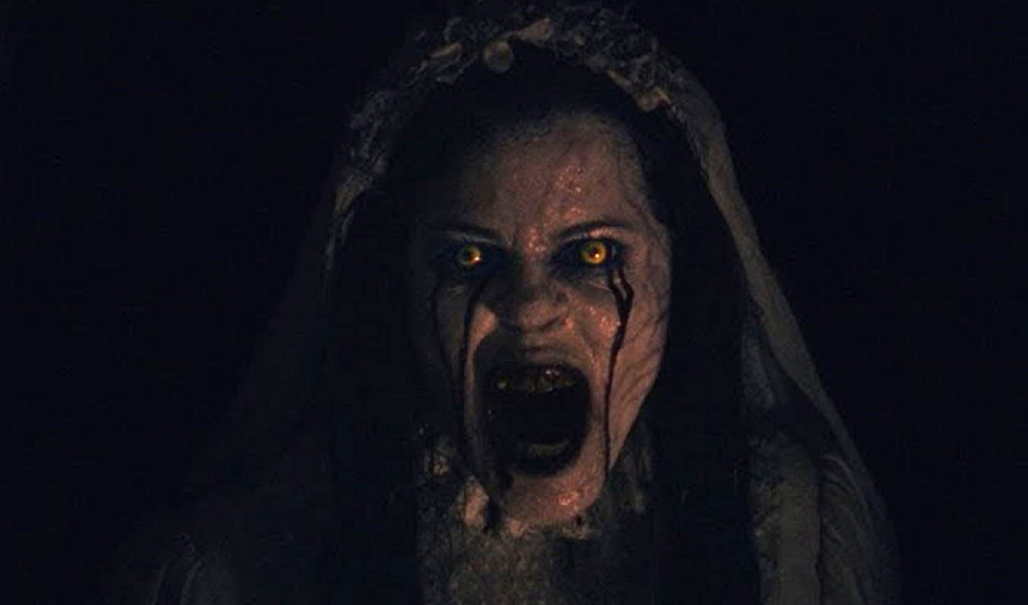 Marisol Ramirez in The Curse of La Llorona (2019)
